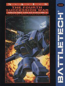 BattleTech: The Fourth Succession War Military Atlas Volume 2
