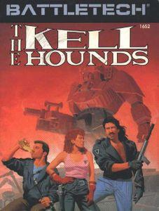 BattleTech: The Kell Hounds