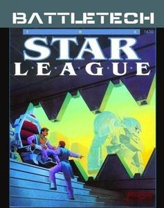 BattleTech: The Star League