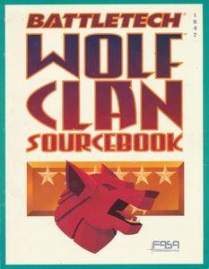 BattleTech: Wolf Clan Sourcebook