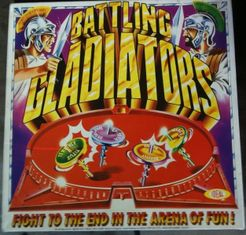 Battling Gladiators