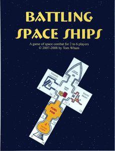 Battling Space Ships