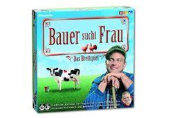 Bauer sucht Frau: Das Brettspiel