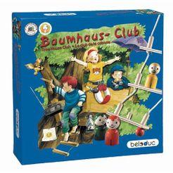 Baumhaus Club