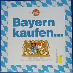Bayern kaufen ...