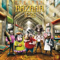 Bazaar 1295
