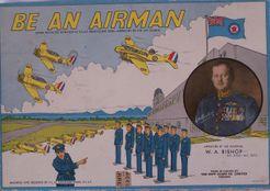 Be an Airman