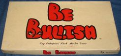 Be Bullish