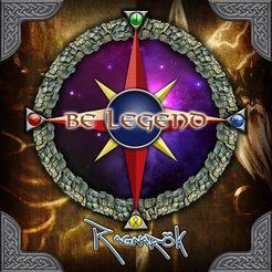 Be Legend: Ragnarok