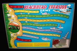 Beachhead Invasion Game
