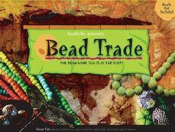 Bead Trade Game