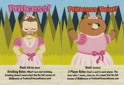 BEARanoia! Princess Promo