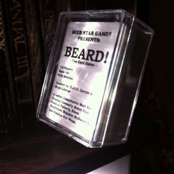 Beard! The Card Game