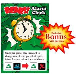 Bears! Alarm Clock