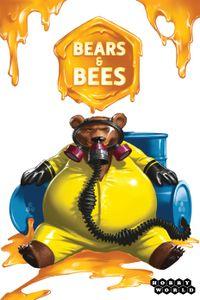 Bears&Bees