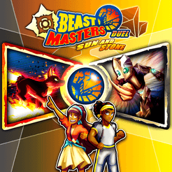 Beast Masters Duel: Sun and Stone