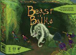 Beast of Balka