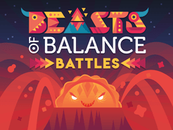 Beasts of Balance: Battle Cards
