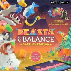Beasts of Balance: Battles Edition