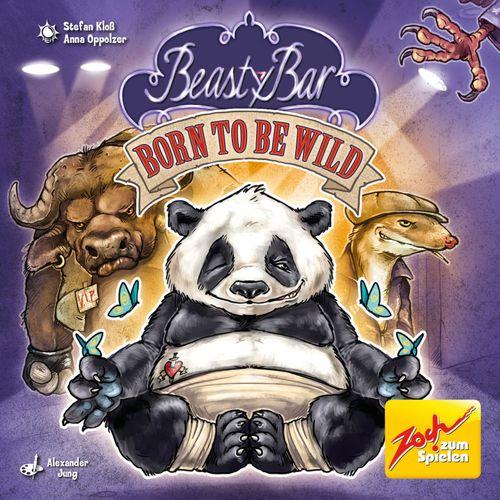 Beasty Bar 3: Born to Be Wild