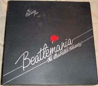 Beatlemania Trivia