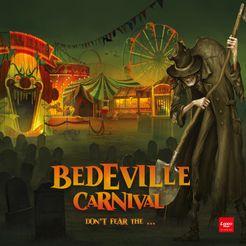 Bedeville  Carnival