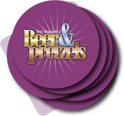 Beer & Pretzels: Purple Coaster Expansion