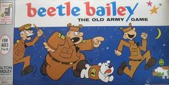 Beetle Bailey: The Old Army Game