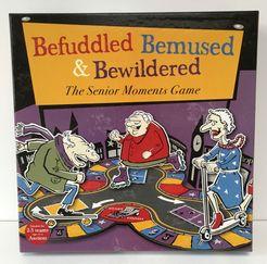 Befuddled, Bemused & Bewildered