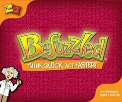 Befuzzled