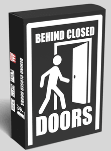 Behind Closed Doors: Res Life Training