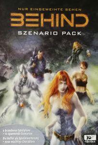 Behind: Scenario Pack