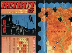 Beirut '82: Arab Stalingrad