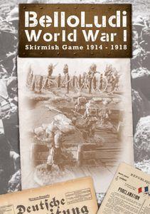 BelloLudi: World War I – Skirmish Game 1914-1918