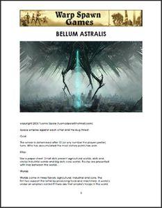 Bellum Astralis