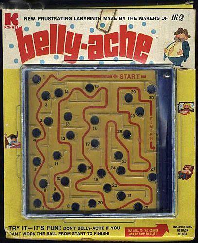Belly-Ache