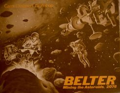 Belter: Mining the Asteroids, 2076