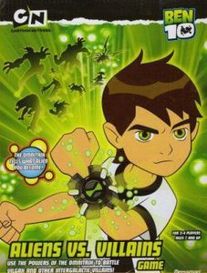 Ben 10: Aliens vs. Villains