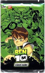 Ben 10 Collectible Card Game