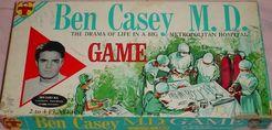 Ben Casey M.D.