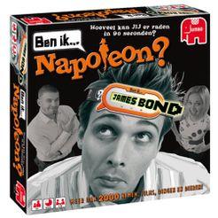 Ben ik... Napoleon?