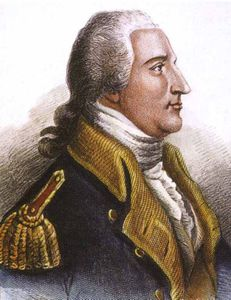 Benedict Arnold and the Northern Theater