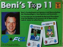 Beni's Top 11
