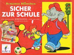 Benjamin Blümchen: Sicher zur Schule