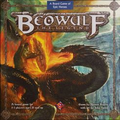Beowulf: The Legend