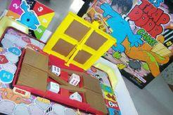 Berk's Trap Door game