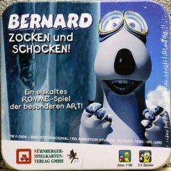 Bernard: Zocken und Schocken