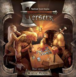 Berserk: Tactical Card Game – War of Realms