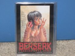 Berserk Trading Card Game