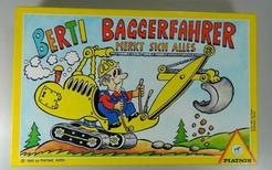 Berti Baggerfahrer